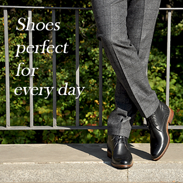 Schoes perfect for...