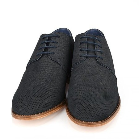 VERBANO Elevator Shoes ON LEATHER SOLE