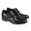 CUNEO on the leather sole Elevator Shoes +7CM